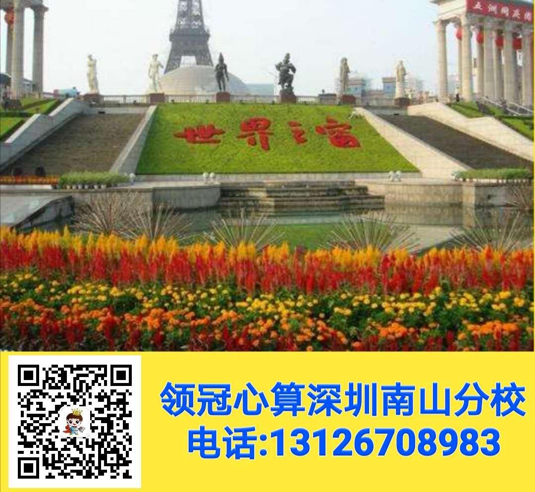深圳南山分校