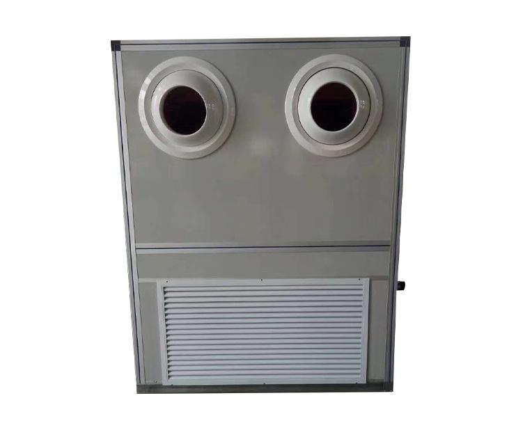 立式空调射流机组