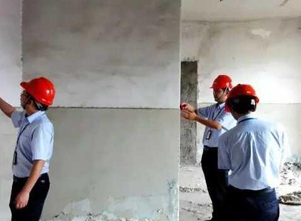 房屋安全管理法制化,房屋安全鉴定须知