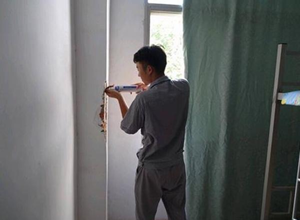 房屋可靠性检测鉴定