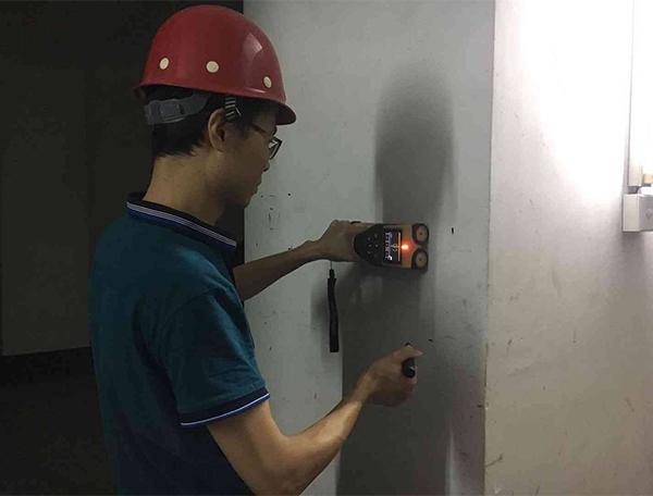 河南钢结构房屋鉴定中心