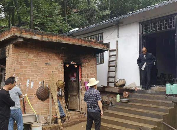 南阳农村房屋检测