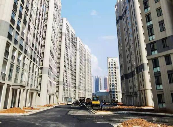 南阳新建楼盘人防工程检测