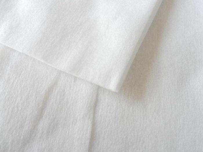 50克平纹纯棉水刺无纺布