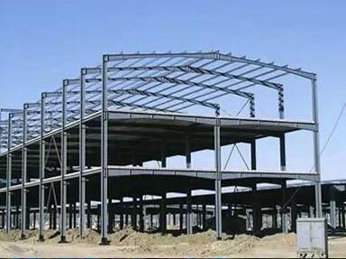 山东钢结构加工