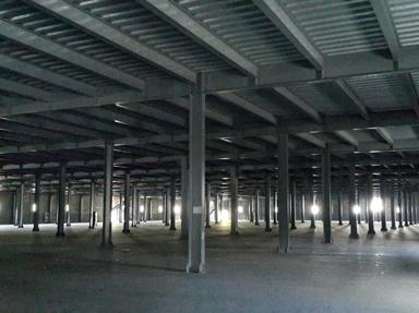 德州轻钢钢构安装