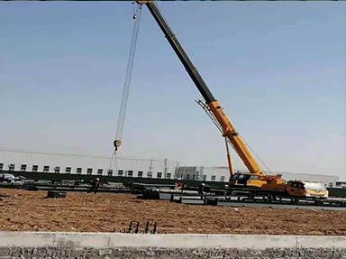 钢结构加工公司