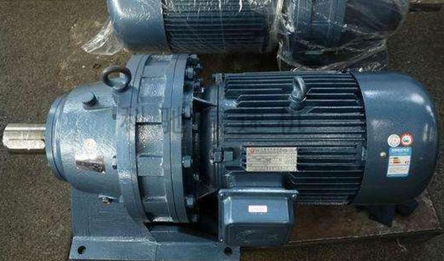 郑州摆线针轮减速机安装,需注意哪些事项呢?