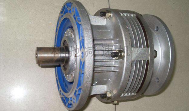 摆线针轮减速器微型