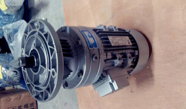 摆线针轮微型减速器
