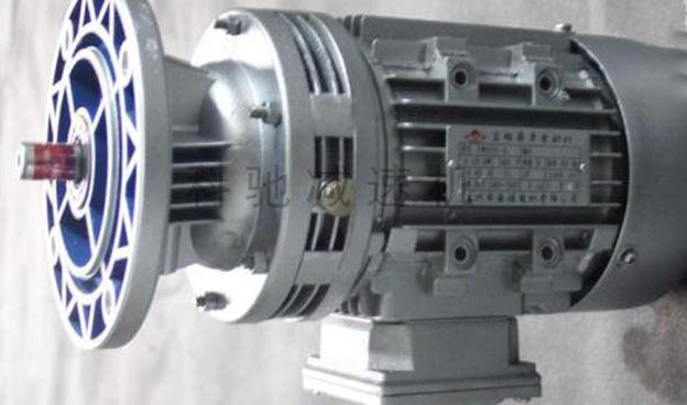 WB系列微型摆线针轮减速器