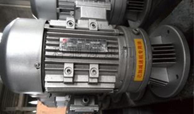 微型WB摆线针轮减速器
