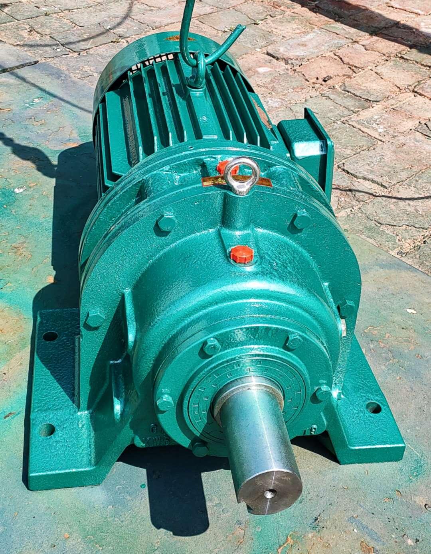 XB行星针轮摆线针轮减速器