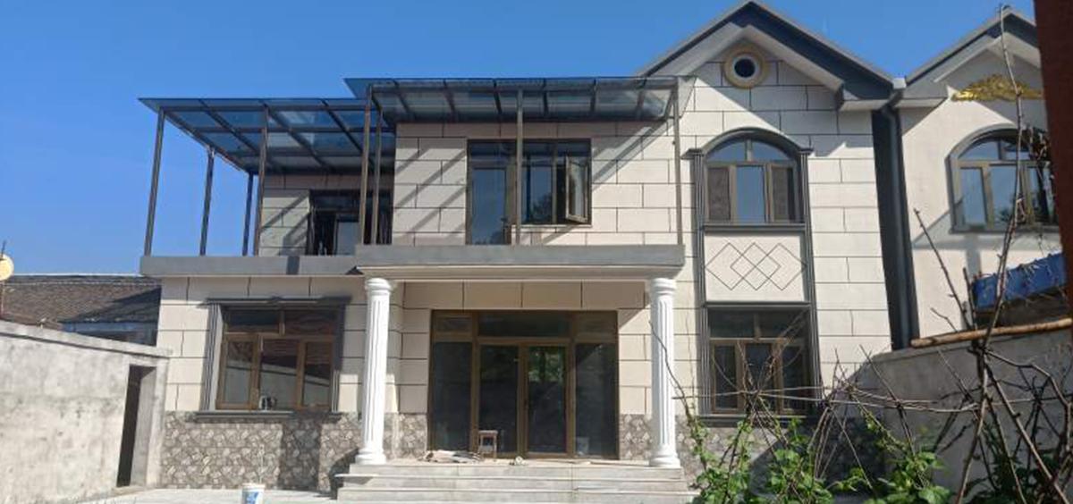 二层别墅案例展示