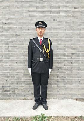单位保安高级保安就找北京中鹰