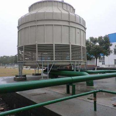 冷却塔公司为您介绍冷却塔的特点。