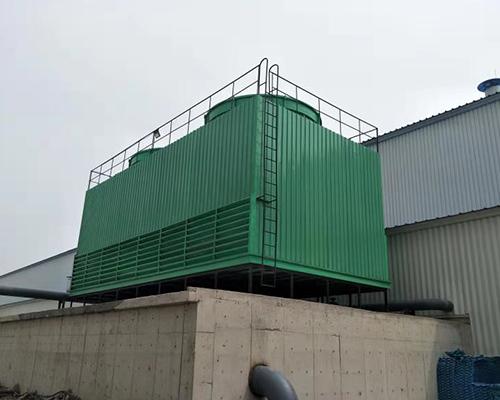 玻璃钢冷却塔厂家