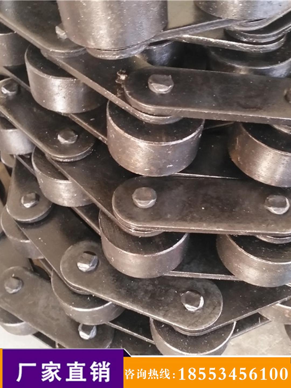 304不锈钢双节距链条