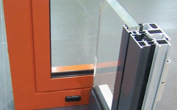 小区断桥铝门窗的几点优势特征,用途广泛