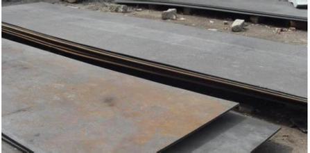 西安铺路钢板租赁