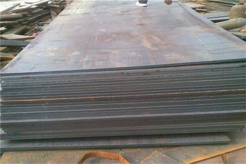 西安钢板租赁公司解读钢板出租的正确选择方法