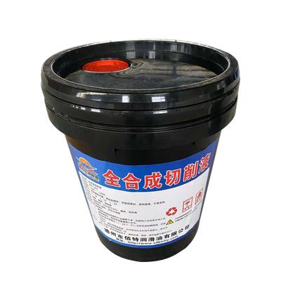 使用切削液产生大量泡沫的问题如何解决?