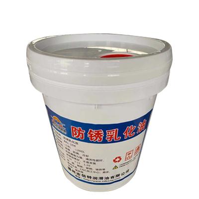 防锈乳化油如何更好的使用?