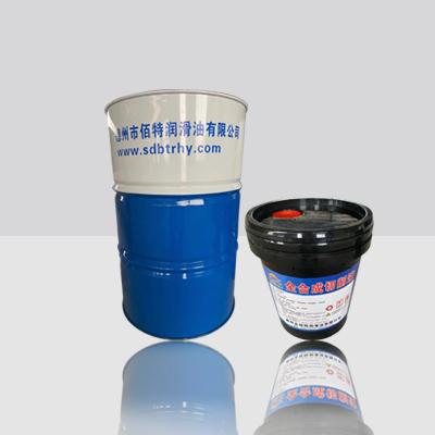 切削液乳化液中混入导轨油有什么危害?