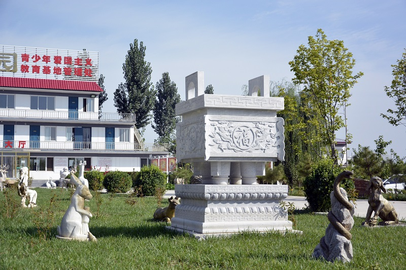 涿州墓地|涿州公墓介绍如何选择墓地风水的吉穴
