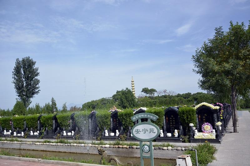 在涿州去墓地摆放贡品需要注意什么?