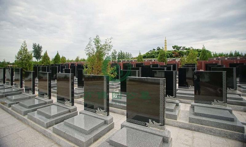 外地人可以在涿州买墓地吗?