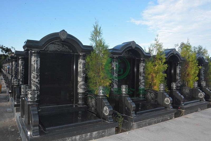 在涿州购买墓地的注意事项都有哪些?