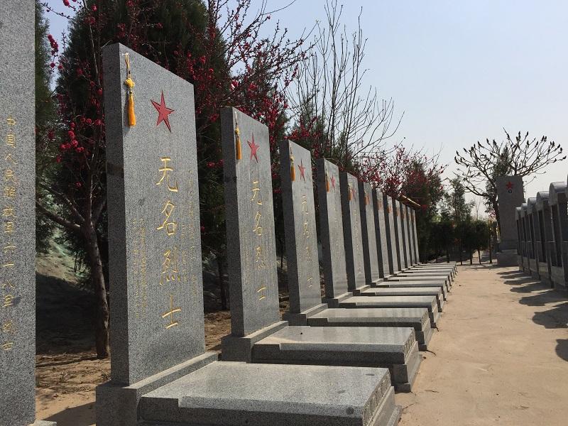 墓地的墓碑中都会写一些什么呢?