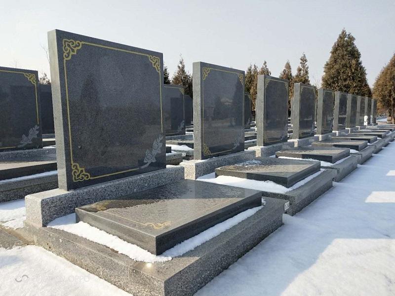 在涿州你知道墓地中墓碑的知识吗?