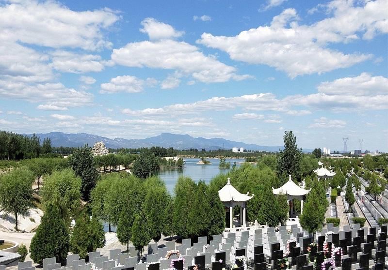 涿州万佛园公墓墓园的六大优势