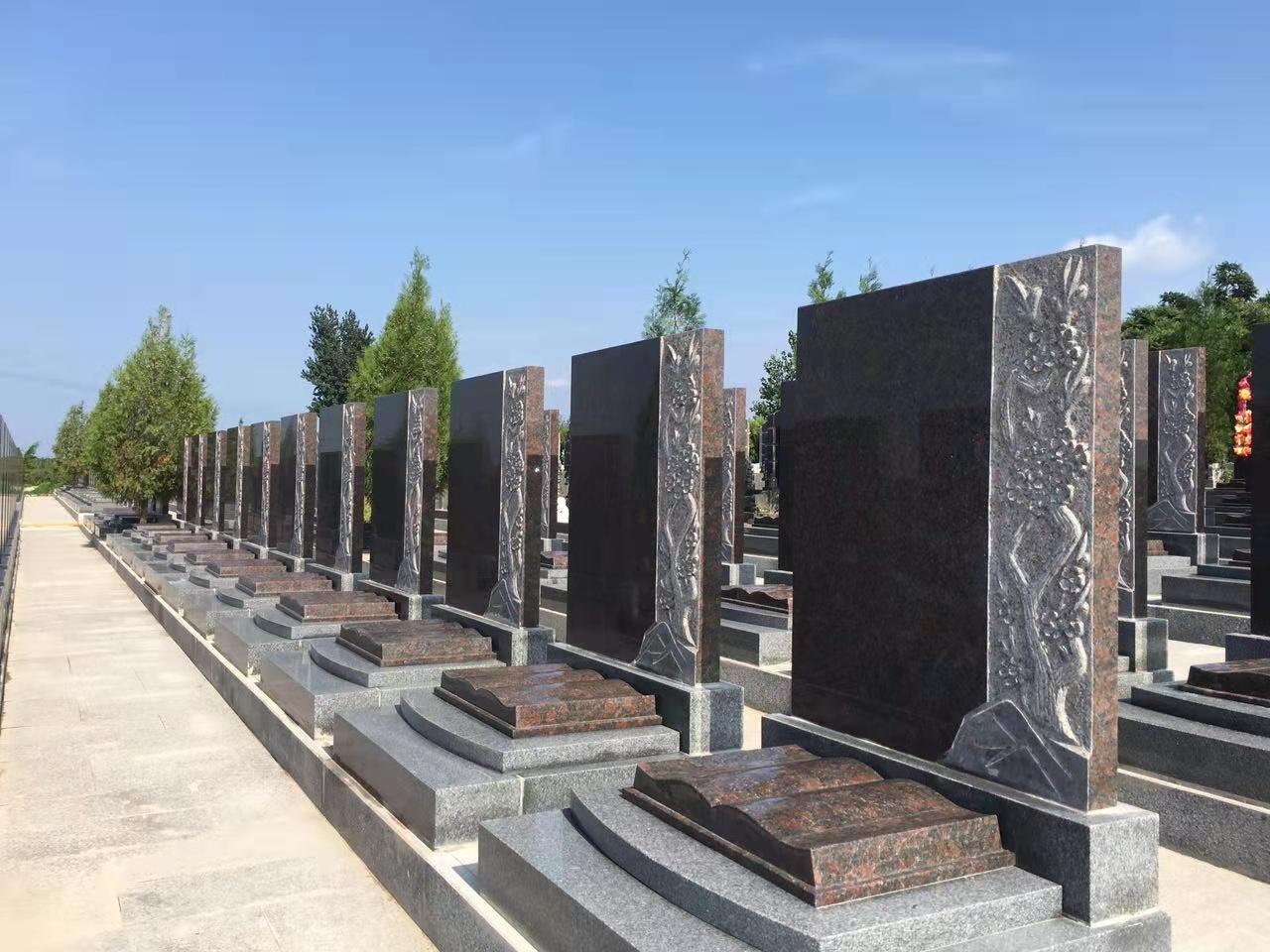 京南万佛园讲解如何正确选择墓地