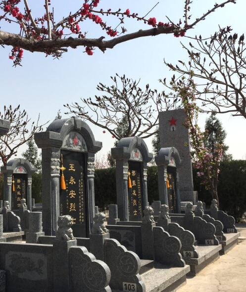 北京周边公墓|周边墓地介绍公墓环境直接影响墓地价格