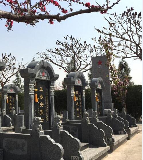 在众多涿州墓地中如何选择您满意的位置?