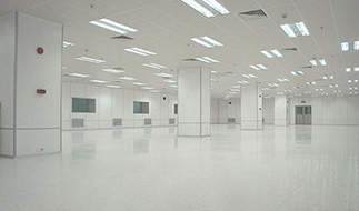 广东净化工程公司