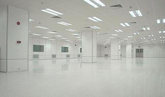 广州净化工程公司