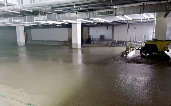 好的耐磨地坪做出来具备哪些特点呢?