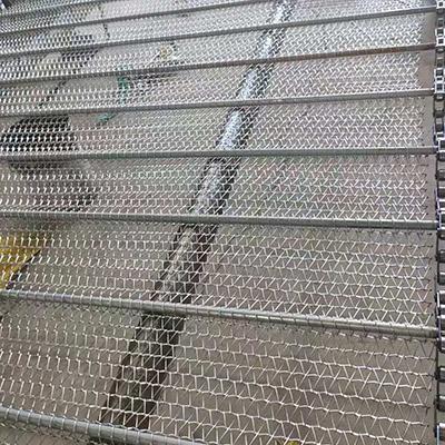 不銹鋼網鏈