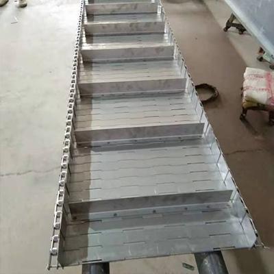 重型不銹鋼鏈板