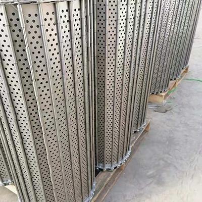不銹鋼輸送鏈板