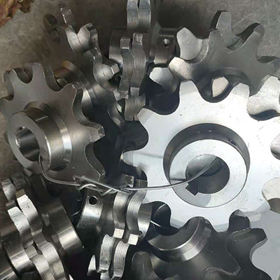 不銹鋼鏈輪