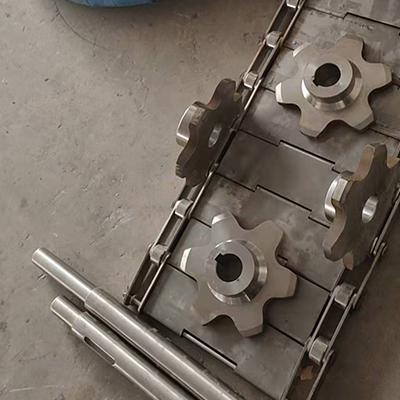 小型不銹鋼鏈輪