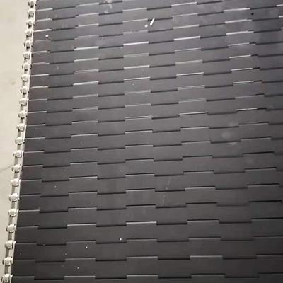 不锈钢链板输送