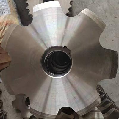 重型不銹鋼鏈輪