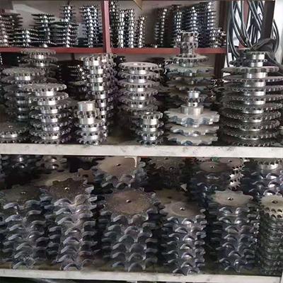 不銹鋼鏈輪廠家