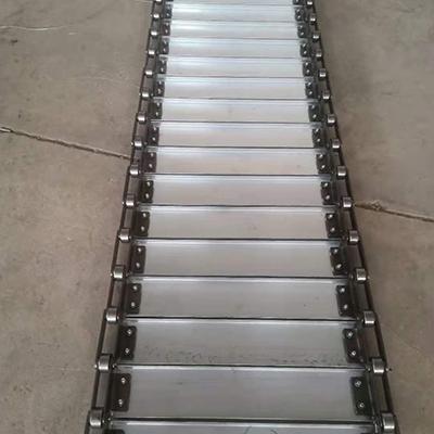 槽鋼鏈生產